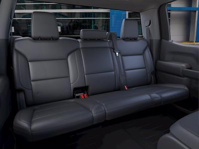 2021 Chevrolet Silverado 1500 Crew Cab 4x4, Pickup #CM01219 - photo 14