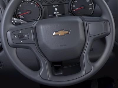 2021 Chevrolet Silverado 1500 Crew Cab 4x4, Pickup #CM01219 - photo 16