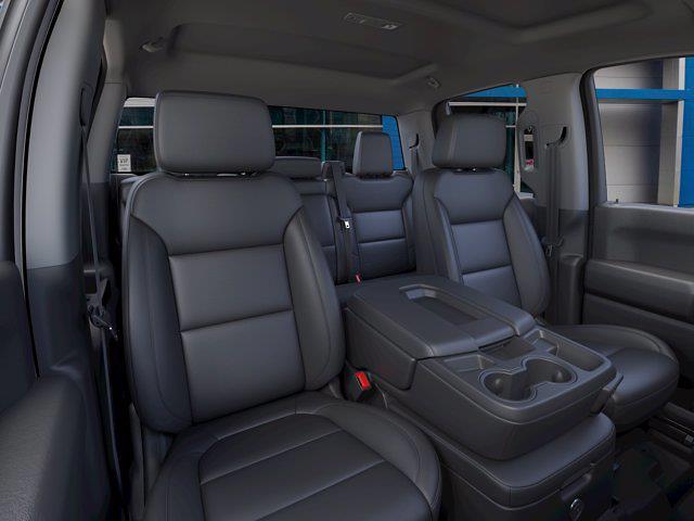2021 Silverado 1500 Double Cab 4x4,  Pickup #CM01274 - photo 13