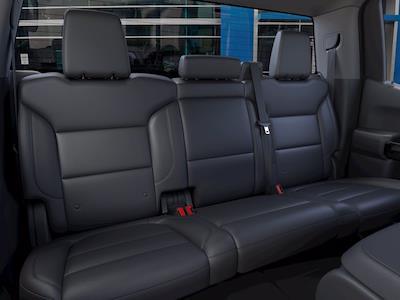 2021 Silverado 1500 Double Cab 4x4,  Pickup #CM01276 - photo 14
