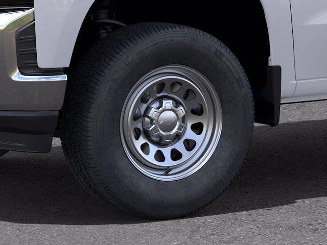 2021 Silverado 1500 Double Cab 4x4,  Pickup #CM01277 - photo 7
