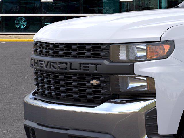 2021 Silverado 1500 Double Cab 4x4,  Pickup #CM01304 - photo 11