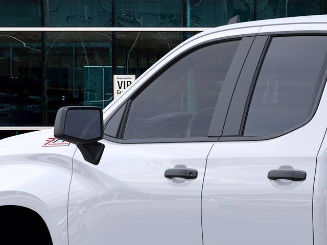 2021 Silverado 1500 Double Cab 4x4,  Pickup #CM01306 - photo 10