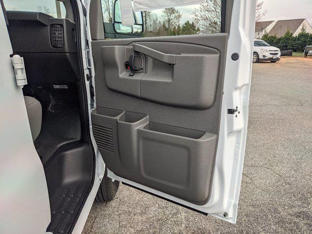 2021 Chevrolet Express 2500 4x2, Adrian Steel Upfitted Cargo Van #DCM00894 - photo 32