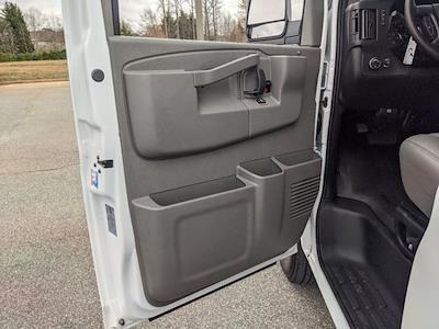 2021 Chevrolet Express 2500 4x2, Adrian Steel Upfitted Cargo Van #DCM00894 - photo 12