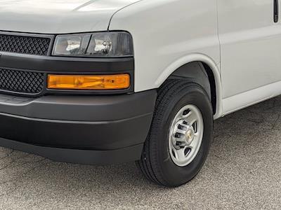 2021 Chevrolet Express 2500 4x2, Adrian Steel Upfitted Cargo Van #DCM00894 - photo 10