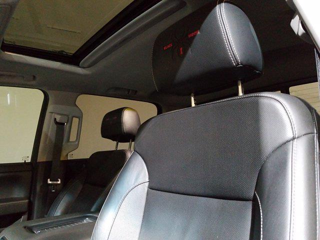 2018 Chevrolet Silverado 1500 Crew Cab 4x4, Pickup #DL02032A - photo 20