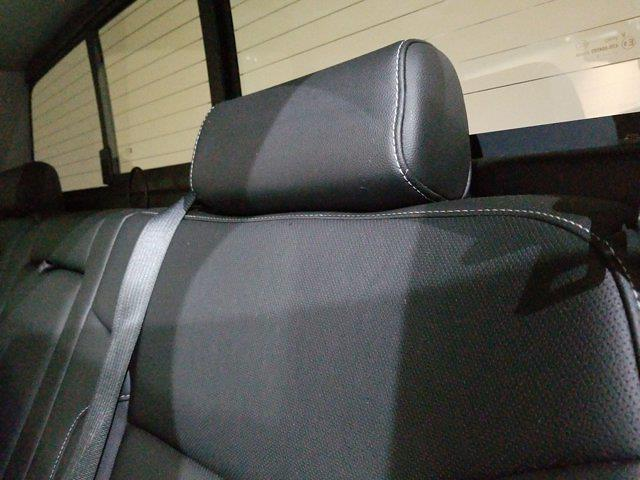 2018 Chevrolet Silverado 1500 Crew Cab 4x4, Pickup #DL02032A - photo 38