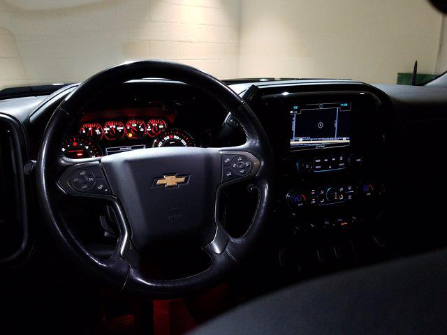 2018 Chevrolet Silverado 1500 Crew Cab 4x4, Pickup #DL02032A - photo 39