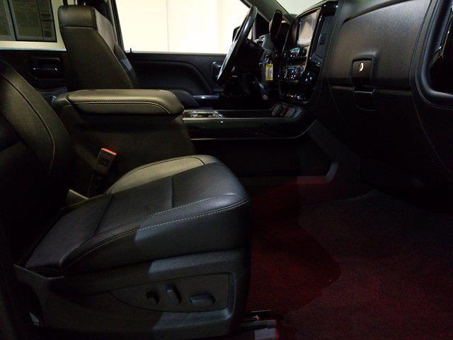 2018 Chevrolet Silverado 1500 Crew Cab 4x4, Pickup #DL02032A - photo 42
