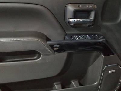 2018 Chevrolet Silverado 1500 Crew Cab 4x4, Pickup #DL02032A - photo 14