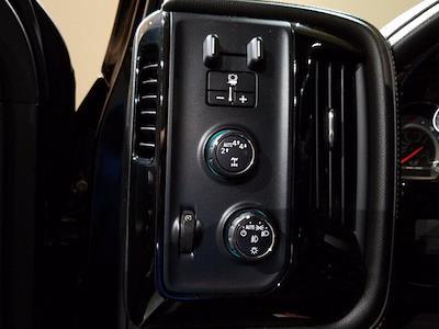 2018 Chevrolet Silverado 1500 Crew Cab 4x4, Pickup #DL02032A - photo 18