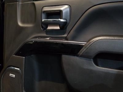 2018 Chevrolet Silverado 1500 Crew Cab 4x4, Pickup #DL02032A - photo 41