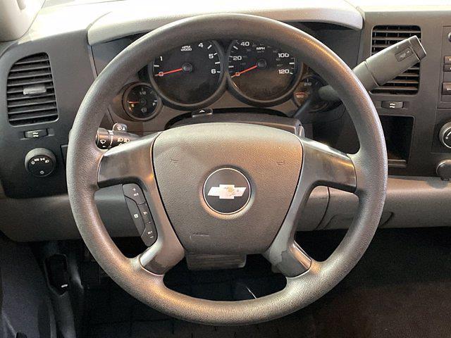 2012 Silverado 1500 Crew Cab 4x2,  Pickup #DL02034C - photo 18