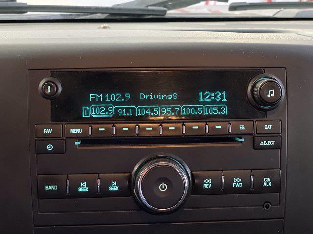2012 Silverado 1500 Crew Cab 4x2,  Pickup #DL02034C - photo 25