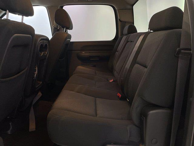 2012 Silverado 1500 Crew Cab 4x2,  Pickup #DL02034C - photo 32