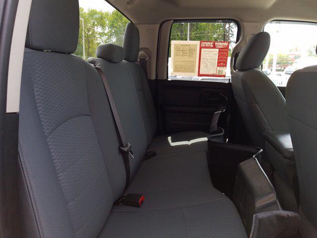 2019 Ram 1500 Quad Cab 4x2, Pickup #DM00724A - photo 36