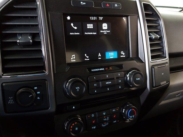 2018 Ford F-150 Super Cab 4x4, Pickup #DM00789A - photo 26