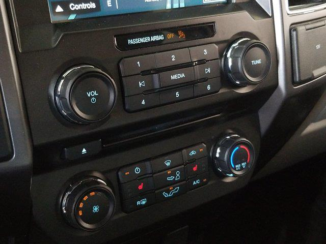 2018 Ford F-150 Super Cab 4x4, Pickup #DM00789A - photo 30