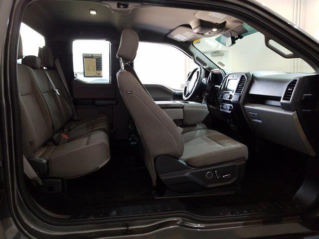 2018 Ford F-150 Super Cab 4x4, Pickup #DM00789A - photo 41