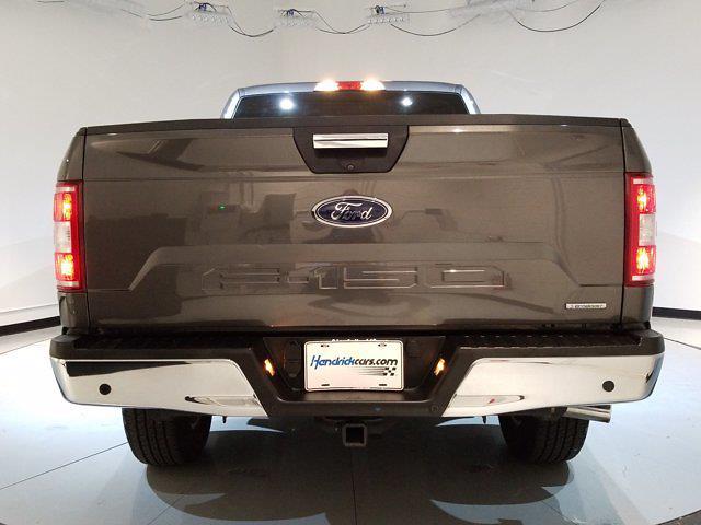 2018 Ford F-150 Super Cab 4x4, Pickup #DM00789A - photo 4