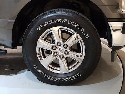 2018 Ford F-150 Super Cab 4x4, Pickup #DM00789A - photo 10