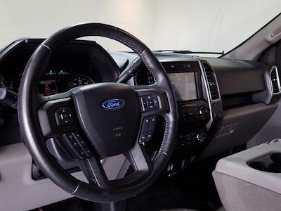 2018 Ford F-150 Super Cab 4x4, Pickup #DM00789A - photo 34