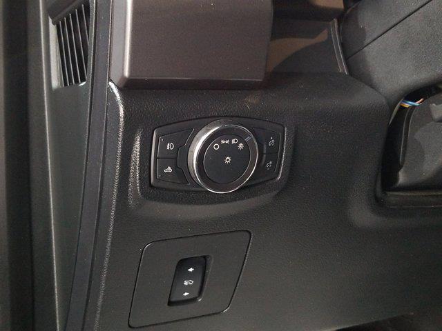 2016 Ford F-150 SuperCrew Cab 4x4, Pickup #DM00979A - photo 17