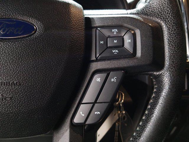 2016 Ford F-150 SuperCrew Cab 4x4, Pickup #DM00979A - photo 22