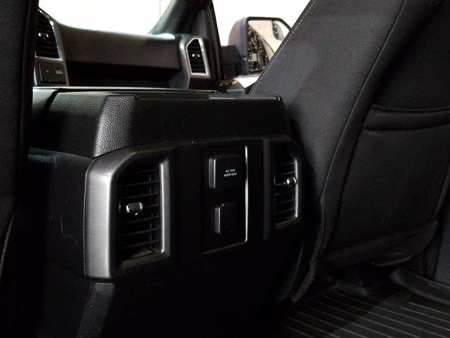 2016 Ford F-150 SuperCrew Cab 4x4, Pickup #DM00979A - photo 34