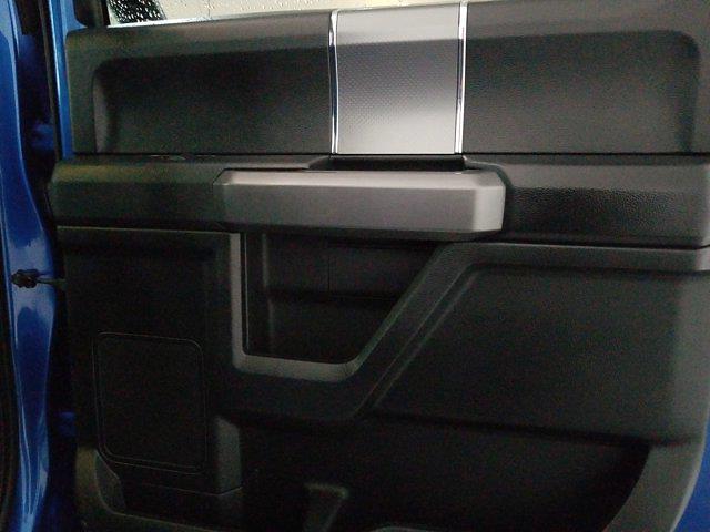2016 Ford F-150 SuperCrew Cab 4x4, Pickup #DM00979A - photo 39
