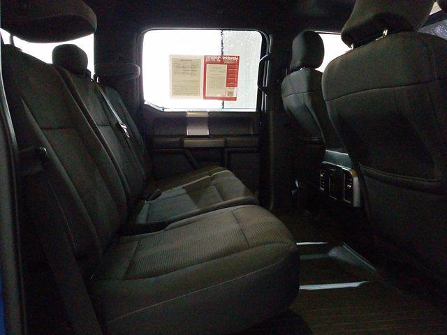 2016 Ford F-150 SuperCrew Cab 4x4, Pickup #DM00979A - photo 40