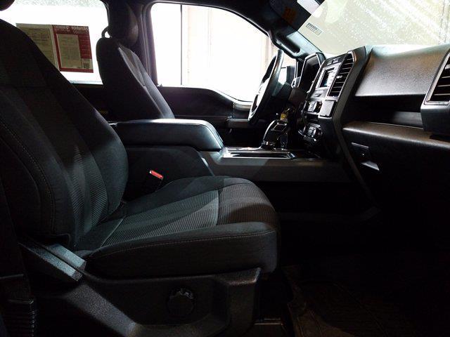 2016 Ford F-150 SuperCrew Cab 4x4, Pickup #DM00979A - photo 42