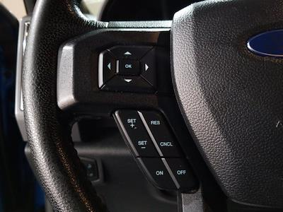 2016 Ford F-150 SuperCrew Cab 4x4, Pickup #DM00979A - photo 21