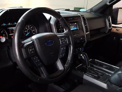 2016 Ford F-150 SuperCrew Cab 4x4, Pickup #DM00979A - photo 35