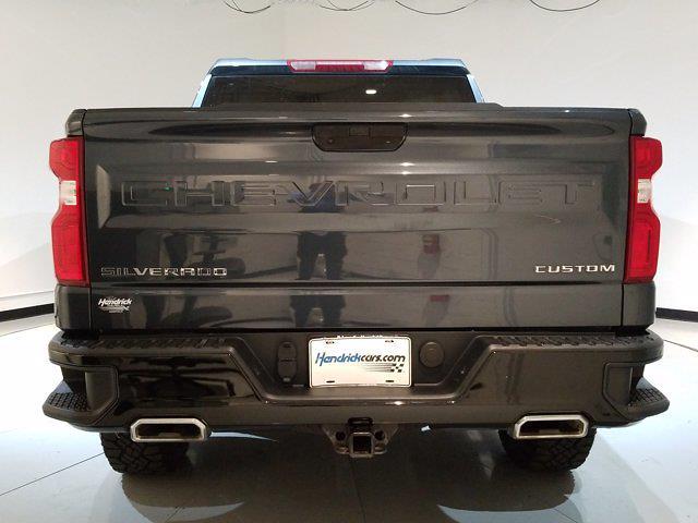 2020 Chevrolet Silverado 1500 Crew Cab 4x4, Pickup #DM01063A - photo 6