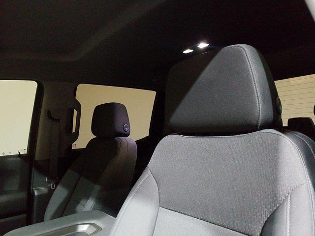 2020 Chevrolet Silverado 1500 Crew Cab 4x4, Pickup #DM01063A - photo 19