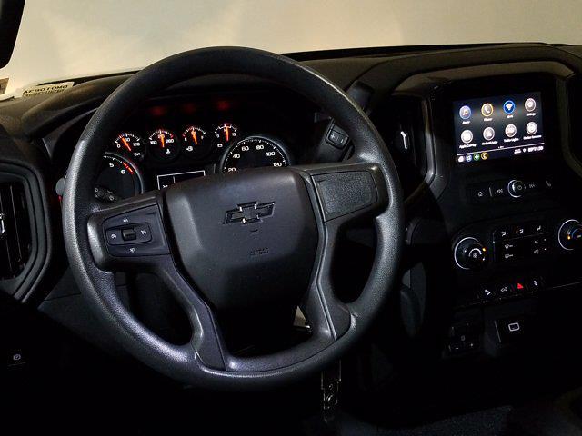 2020 Chevrolet Silverado 1500 Crew Cab 4x4, Pickup #DM01063A - photo 31