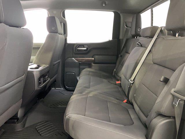 2020 Silverado 1500 Crew Cab 4x4,  Pickup #DM01336A - photo 32