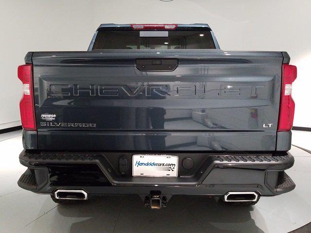 2020 Chevrolet Silverado 1500 Crew Cab 4x4, Pickup #PS29060A - photo 6