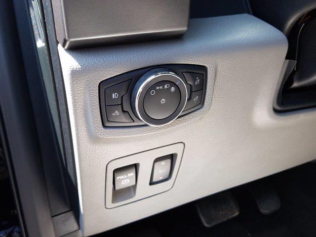 2018 Ford F-150 SuperCrew Cab 4x4, Pickup #M00792A - photo 15