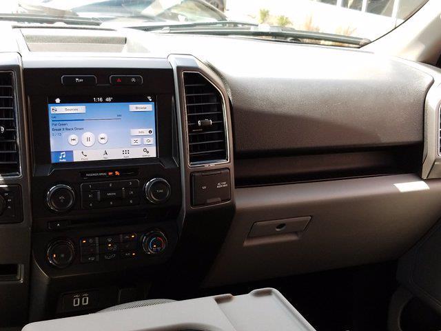 2018 Ford F-150 SuperCrew Cab 4x4, Pickup #M00792A - photo 30
