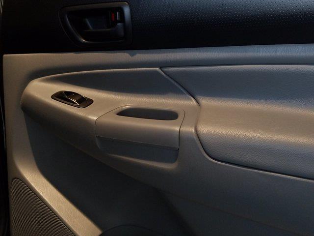 2015 Toyota Tacoma Double Cab 4x4, Pickup #M00810B - photo 37