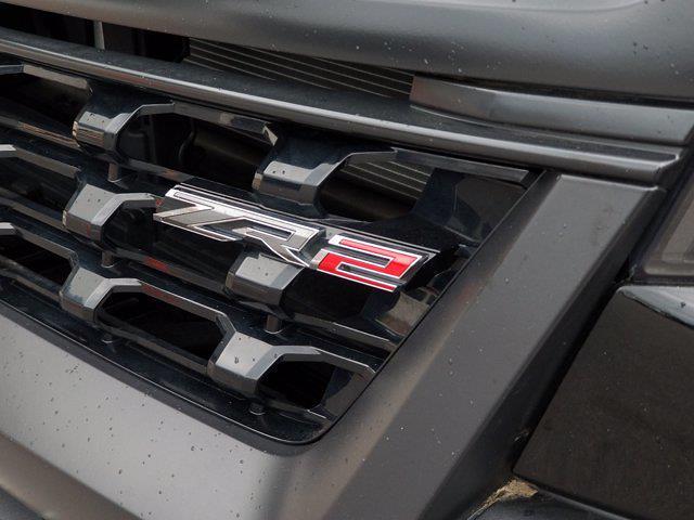 2019 Chevrolet Colorado Crew Cab 4x4, Pickup #M00811B - photo 10