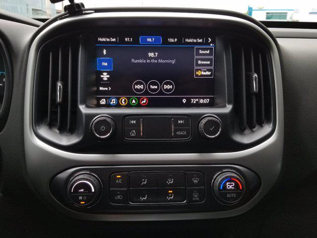2019 Chevrolet Colorado Crew Cab 4x4, Pickup #M00811B - photo 24