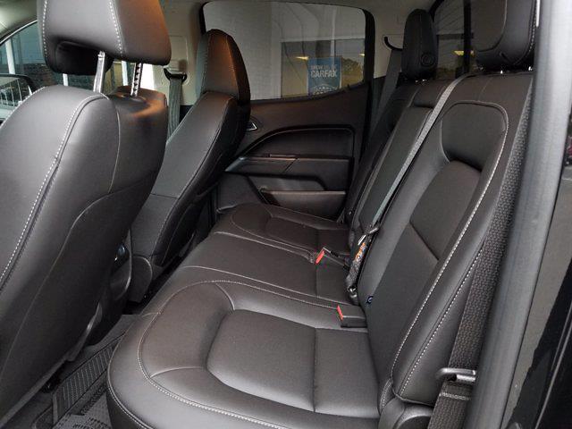 2019 Chevrolet Colorado Crew Cab 4x4, Pickup #M00811B - photo 32