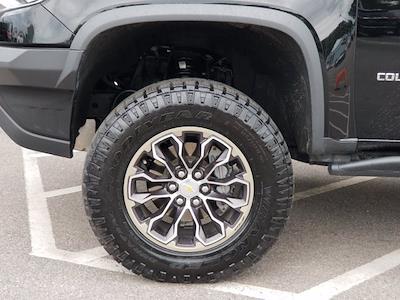 2019 Chevrolet Colorado Crew Cab 4x4, Pickup #M00811B - photo 11