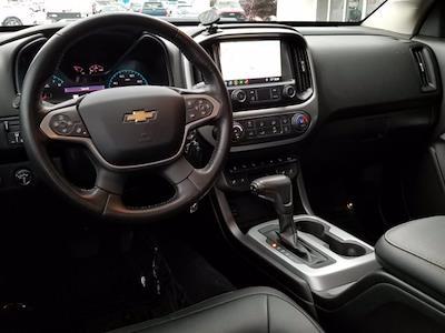 2019 Chevrolet Colorado Crew Cab 4x4, Pickup #M00811B - photo 33