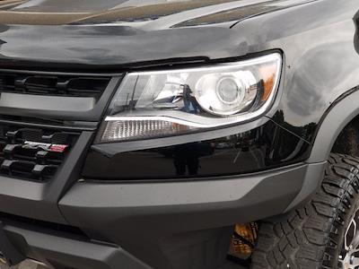 2019 Chevrolet Colorado Crew Cab 4x4, Pickup #M00811B - photo 9