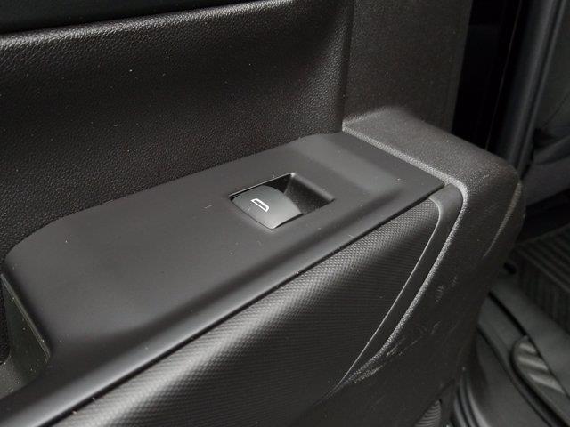 2020 Chevrolet Silverado 1500 Crew Cab 4x4, Pickup #M00832A - photo 20